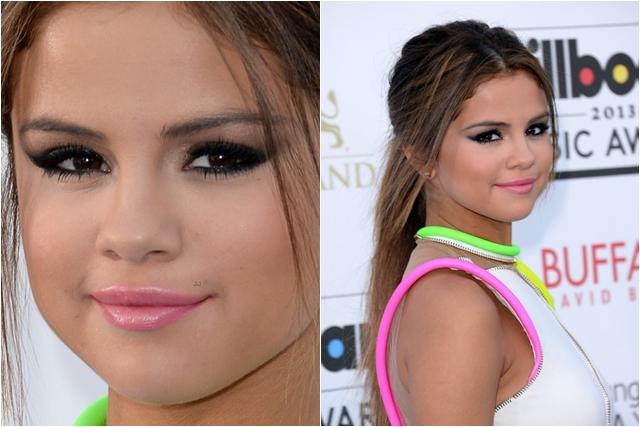 Maquiagem-e-cabelo-Selena-Gomez-Billboard-Music-Awards-red-carpet-tudomake-01